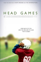 Head Games movie poster (2012) picture MOV_09976795
