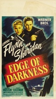 Edge of Darkness movie poster (1943) picture MOV_0997f727