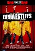Bindlestiffs movie poster (2012) picture MOV_099f79d1