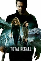 Total Recall movie poster (2012) picture MOV_09a19f82