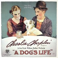 A Dog's Life movie poster (1918) picture MOV_09a2821a
