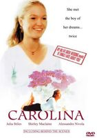 Carolina movie poster (2003) picture MOV_09a38cc8