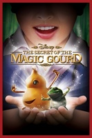 The Secret of the Magic Gourd movie poster (2007) picture MOV_09a3f837