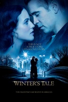 Winter's Tale movie poster (2014) picture MOV_09a51687