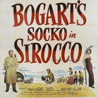 Sirocco movie poster (1951) picture MOV_09a5f1ac