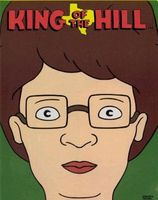 King of the Hill movie poster (1997) picture MOV_09a72bd5