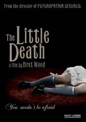 The Little Death movie poster (2010) poster MOV_09a7ce55