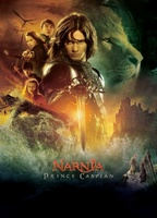 The Chronicles of Narnia: Prince Caspian movie poster (2008) picture MOV_09a90145
