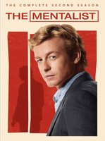 The Mentalist movie poster (2008) picture MOV_09aa751b