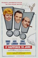 It Happened to Jane movie poster (1959) picture MOV_09ac437f