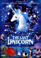 The Last Unicorn movie poster (1982) picture MOV_09ad2bed
