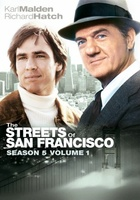 The Streets of San Francisco movie poster (1972) picture MOV_09aebbdb