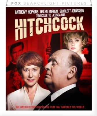 Hitchcock movie poster (2012) poster MOV_09b14468