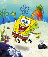SpongeBob SquarePants movie poster (1999) picture MOV_09b16473
