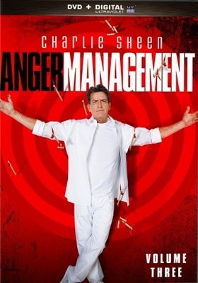 Anger Management movie poster (2012) poster MOV_09b3693d