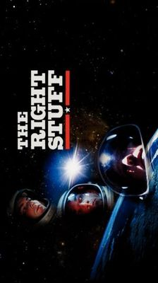 The Right Stuff movie poster (1983) poster MOV_09b714f2