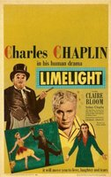 Limelight movie poster (1952) picture MOV_09b73cdf