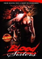 Blood Sisters movie poster (1987) picture MOV_09b8e984