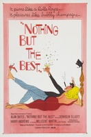 Nothing But the Best movie poster (1964) picture MOV_09bd0907