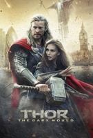 Thor: The Dark World movie poster (2013) picture MOV_09be227e