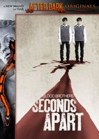 Seconds Apart movie poster (2010) picture MOV_09c01b65