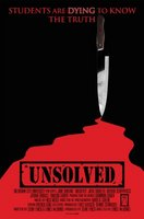 Unsolved movie poster (2009) picture MOV_09c0af99
