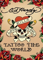 Ed Hardy: Tattoo the World movie poster (2010) picture MOV_09c570d7