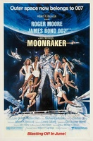 Moonraker movie poster (1979) picture MOV_09c5ac6b