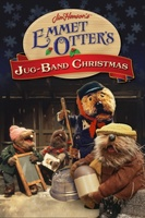 Emmet Otter's Jug-Band Christmas movie poster (1977) picture MOV_09c6006e