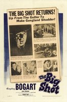 The Big Shot movie poster (1942) picture MOV_09c6e896