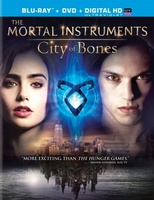 The Mortal Instruments: City of Bones movie poster (2013) picture MOV_09c844ba