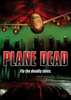 Flight of the Living Dead: Outbreak on a Plane movie poster (2007) picture MOV_09cbd3d3