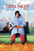 Little Nicky movie poster (2000) picture MOV_09ce250f