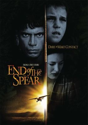 End Of The Spear movie poster (2006) poster MOV_09cea803