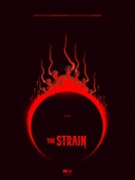 The Strain movie poster (2014) picture MOV_09d4611c