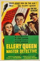Ellery Queen, Master Detective movie poster (1940) picture MOV_09d467ea