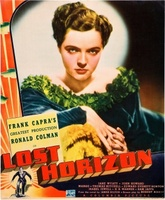 Lost Horizon movie poster (1937) picture MOV_09d6fdab