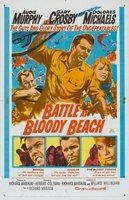 Battle at Bloody Beach movie poster (1961) picture MOV_09dbe792