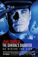 The General's Daughter movie poster (1999) picture MOV_09dc716f