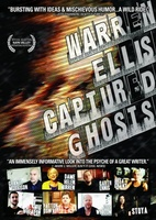Warren Ellis: Captured Ghosts movie poster (2011) picture MOV_09dfd453