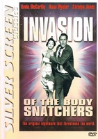 Invasion of the Body Snatchers movie poster (1956) picture MOV_09dfeba3