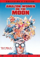 Amazon Women on the Moon movie poster (1987) picture MOV_09e4b9bd