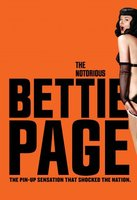 The Notorious Bettie Page movie poster (2005) picture MOV_09e4e8b0