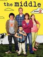 The Middle movie poster (2009) picture MOV_09e4f7ca