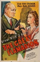 The Great Flamarion movie poster (1945) picture MOV_09e524a6