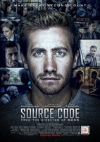 Source Code movie poster (2011) picture MOV_09eed9d3