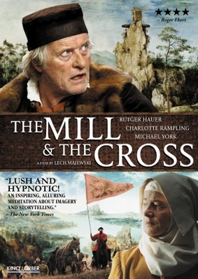 The Mill and the Cross movie poster (2011) poster MOV_09f04357