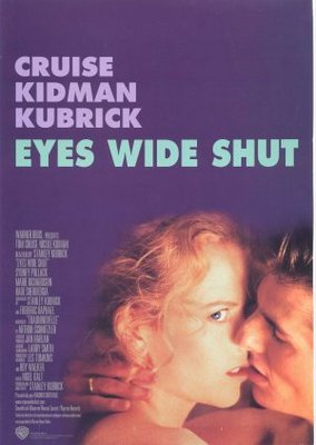 Eyes Wide Shut movie poster (1999) poster MOV_09f5a57a