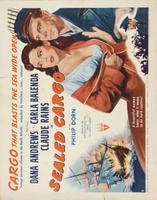 Sealed Cargo movie poster (1951) picture MOV_09fb8c34