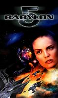 Babylon 5 movie poster (1994) picture MOV_09fb99a6